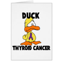 Duck Thyroid Cancer