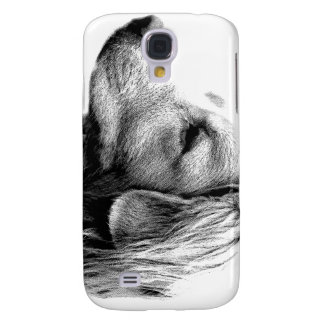 Duck Tolling Retriever Dog Engraving Pictures HTC Vivid Cover