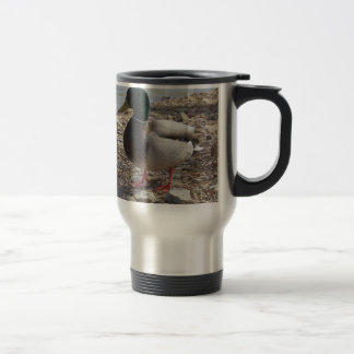 Duck Travel Mug