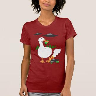 Duck vs. Aliens! Tshirt