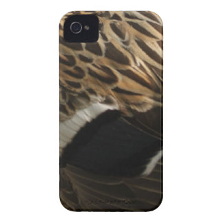 Duck Wings iPhone 4 Case
