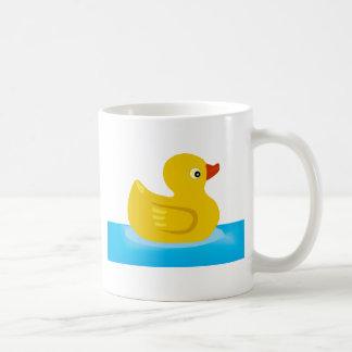 Duck Yellow Duckling Coffee Mug
