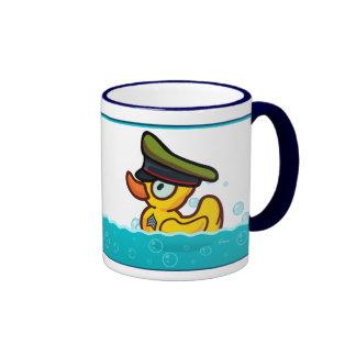 Duckage importante taza