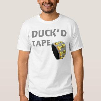 Duck'd Tape T-shirt