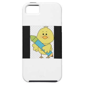 Duckie animations case