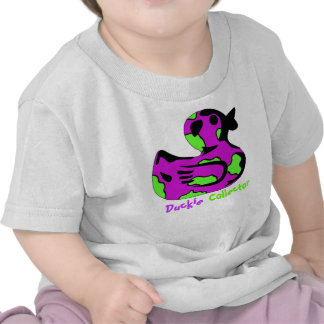 Duckie collector t shirts