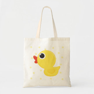 Duckie de goma bolsas