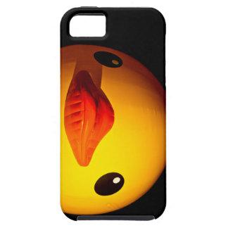 Duckie de goma iPhone 5 Case-Mate carcasas