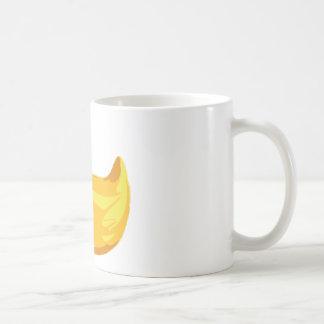 Duckie de goma taza de café