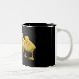 duckies mug
