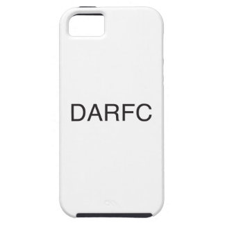 ducking and running for cover.ai iPhone 5 covers