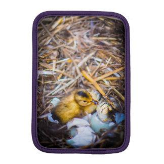 Duckling iPad Mini Vertical Sleeve Sleeve For iPad Mini