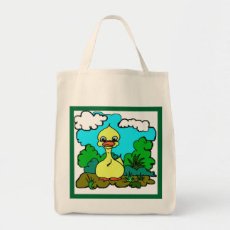 Duckling Tote Tote Bags