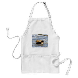 Ducklings Adult Apron