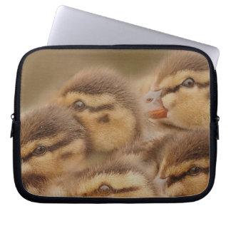 Ducklings Laptop Sleeve