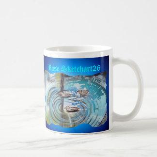 Ducks 1 coffee mug