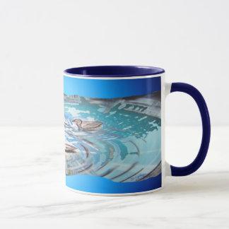 Ducks 1 mug