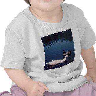 Ducks at the Lake CricketDiane Art & Photograph Tee Shirt