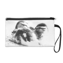 Ducks Baby Ducklings Birds Wildlife Animals Bag