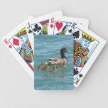Ducks Bicycle Card Deck