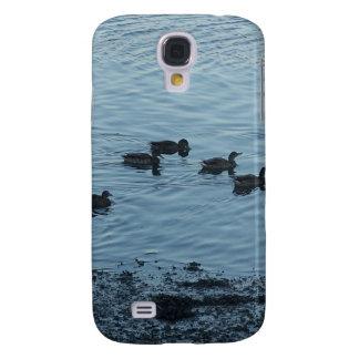 Ducks Samsung Galaxy S4 Case