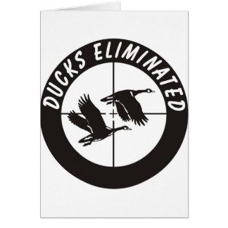 ducks_eliminated card