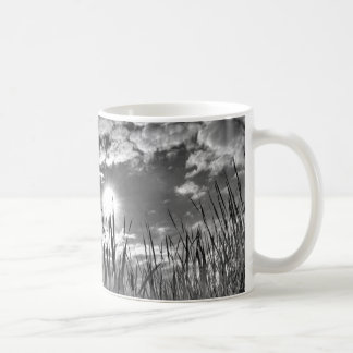 Duck's Eye View Coffee Mug