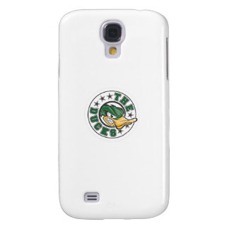 Ducks Football Merchandise Samsung Galaxy S4 Cover