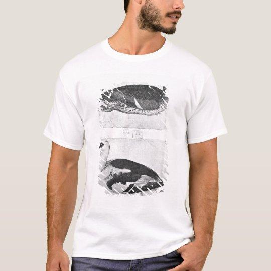 Ducks, from the The Vallardi Album T-Shirt