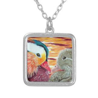 Ducks in Love Jewelry