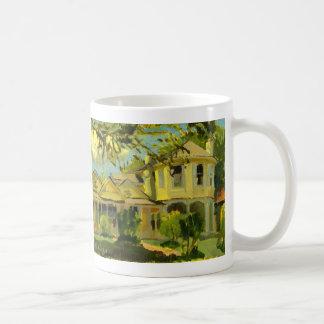 Duck's Nest mug