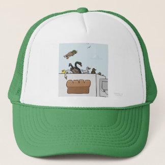 Ducks on Trucks Hat
