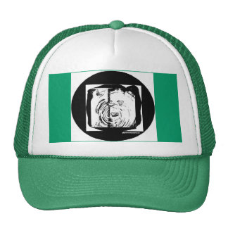 Ducks Trucker Hat