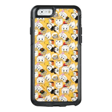 DuckTales Character Pattern OtterBox iPhone 6/6s Case