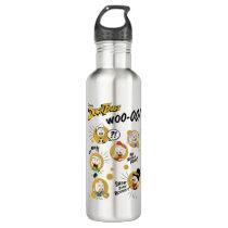 DuckTales Woo-oo! Stainless Steel Water Bottle