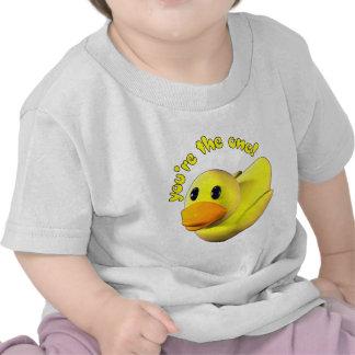 DuckTheOne T-shirt