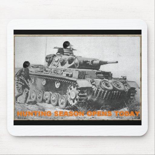 Duckwin Rommel Alfombrilla De Ratones
