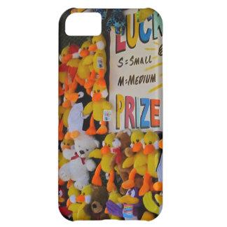 Ducky afortunado de los días del carnaval