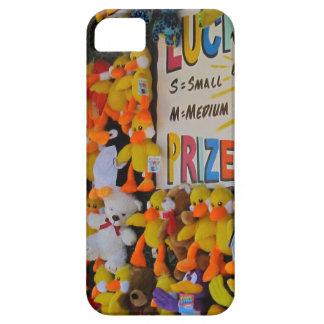 Ducky afortunado de los días del carnaval iPhone 5 coberturas