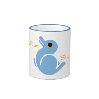 Ducky Bunny Coffee Mug