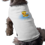 Ducky Camisa De Perrito