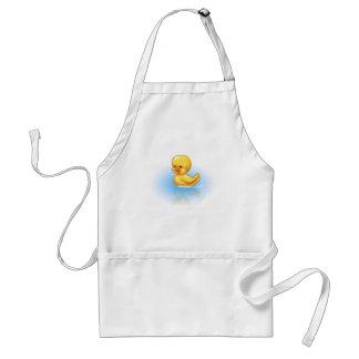 Ducky Delantal