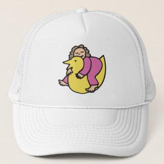Ducky Dreams Trucker Hat