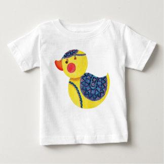 Ducky Duck Baby T-Shirt