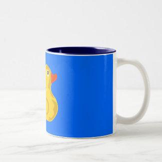 Ducky  Duck Mug