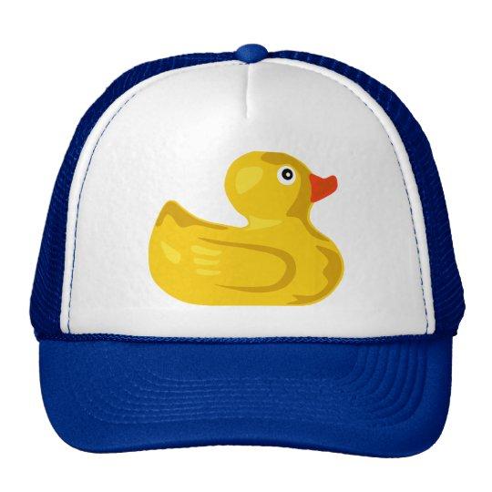 Ducky  Duck Trucker Hat