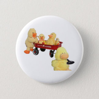 Ducky Flyer Button