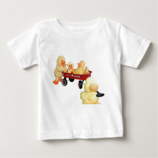 Ducky Flyer T-shirts