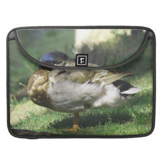 Ducky Funda Para Macbook Pro