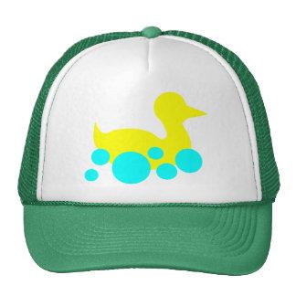 Ducky Hat